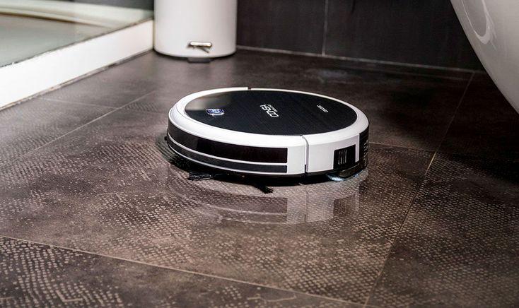 robot aspirador conga excellence