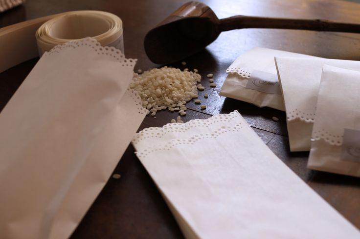 www.italianfelicity.com #wedding #ceremony #rice