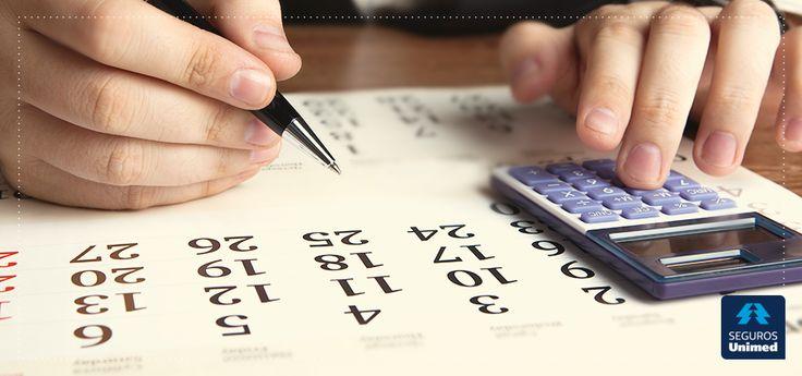 Rápido e certeiro: um plano para melhorar as finanças em 14 dias - Blog da Seguros Unimed - Blog da Seguros Unimed