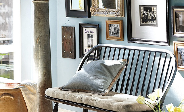 Benjamin Moore Buxton Blue Hc 149 For The Home