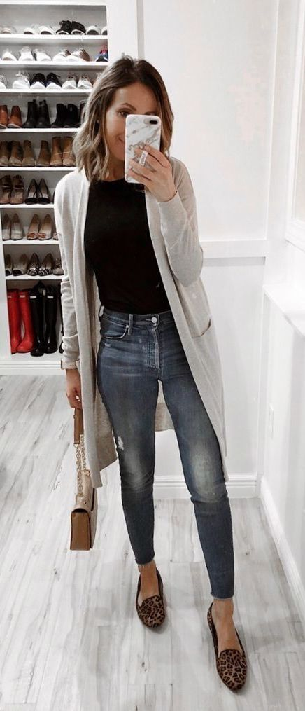45+ Perfect Spring Outfits to Wear Now Vol. 2