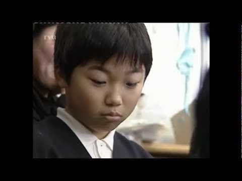 Japanse levenslessen. Prachtige documentaire!  Met de kinderen uit groep 5 bekeken. Thuis keken sommigen een tweede maal.  Een absolute aanrader!
