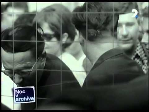 Rok 1968.
