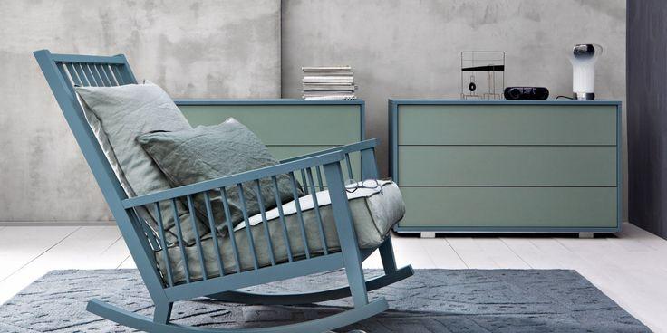 Außergewöhnlich Gray 09 | Gervasoni | Interior Design Loves | Pinterest | Rocking Chairs,  Lounge Chairs And Armchairs