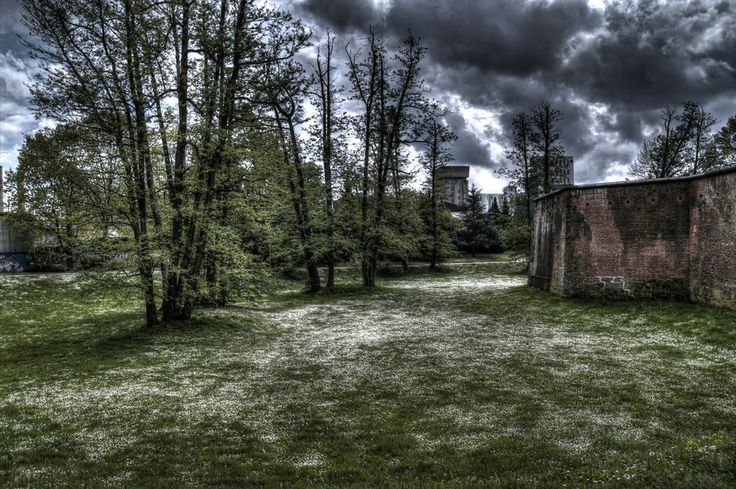Cloudy with a hint of HDR by Bruno Skvorc on 500px