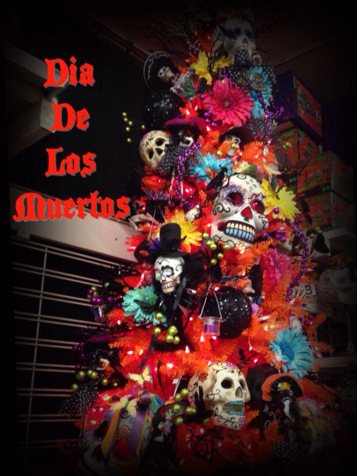 113 Best Images About Dia De Los Muertos Party Ideas On