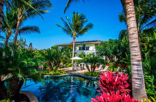 Pineapple Inn Maui - Cheap and Chic: 10 Affordable Hawaii Hotels | Fodors