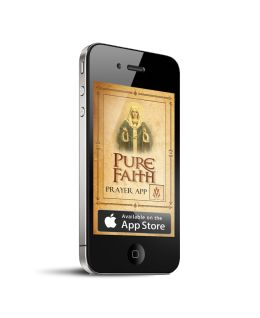 Pure Faith is a Catholic prayer app that includes all of the prayers from the best-selling book Pure Faith, plus daily Mass readings, Saint ...