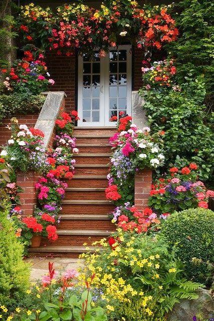 linda entrada