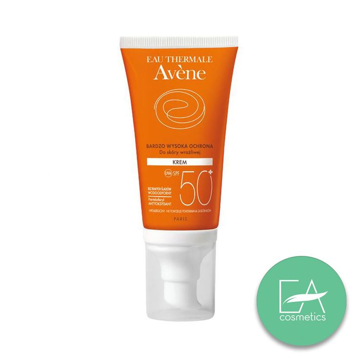 Just come in: Avene Very High P... Check it out here!  http://www.eacosmetics.com/products/avene-very-high-protection-sunscreen-cream-spf-50-1-7fl-oz-50ml?utm_campaign=social_autopilot&utm_source=pin&utm_medium=pin