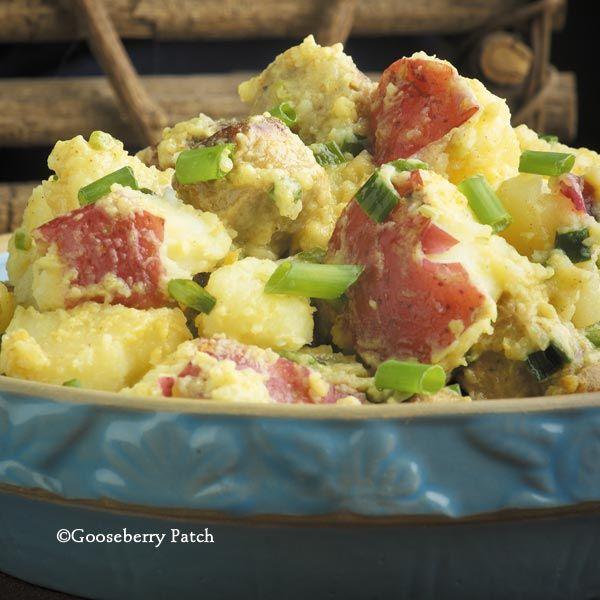 Best 25+ Redskin potato salad ideas on Pinterest | Red ...