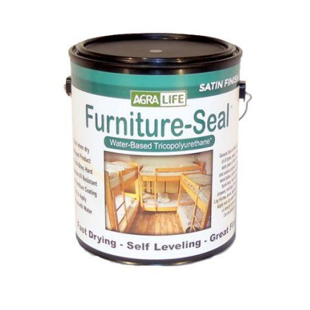 Furniture-Seal by Agra Life, Tricopolymer all purpose sealant, Clear