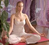 Yoga zum Abschalten