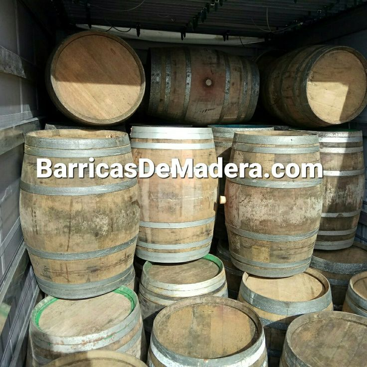 Today we have been loading two full truck with 180+196 used barrels | hoy hemos cargado dos camiones con 180+196 #barricasusadas #frenchoakbarrels #americanoakbarrels #usedbarrels #oakbarrels #barriques #botti #redwine #wijnvaten #vaten #vintønde #woodenbarrel #tonneau #futdechene #winebarrel #oakbarrel #tonneaux #casks #barricas  #toneles #barriles #cubas #regenton #kopen #kuipen #wijnkuip #wijnvat #vatten #weinfass #fass