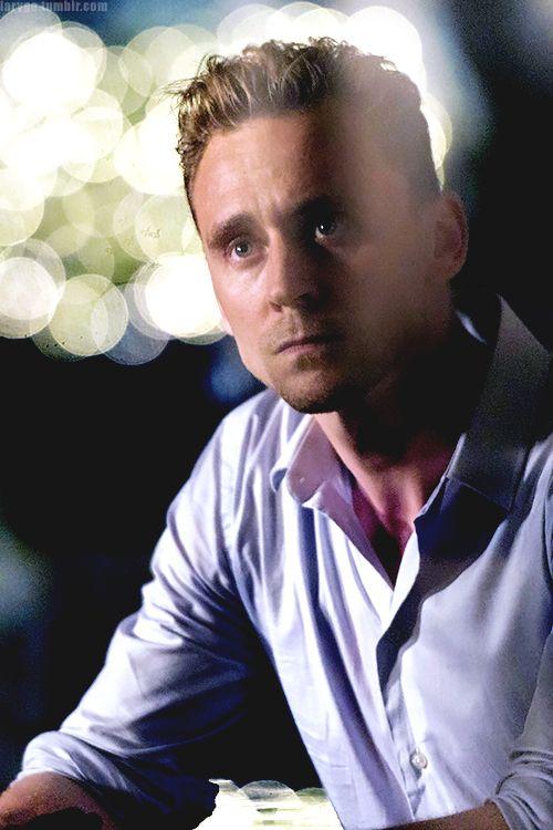 Tom Hiddleston. Via allthehiddlethings tumblr.