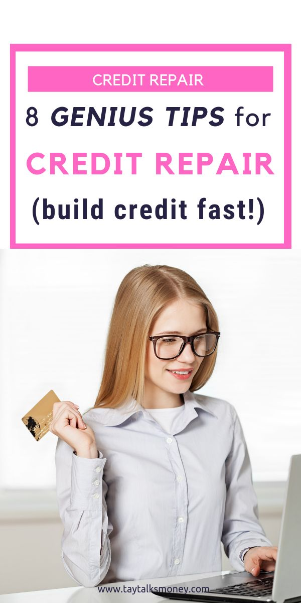 8 Free Ways To Rebuild Your Credit Score
