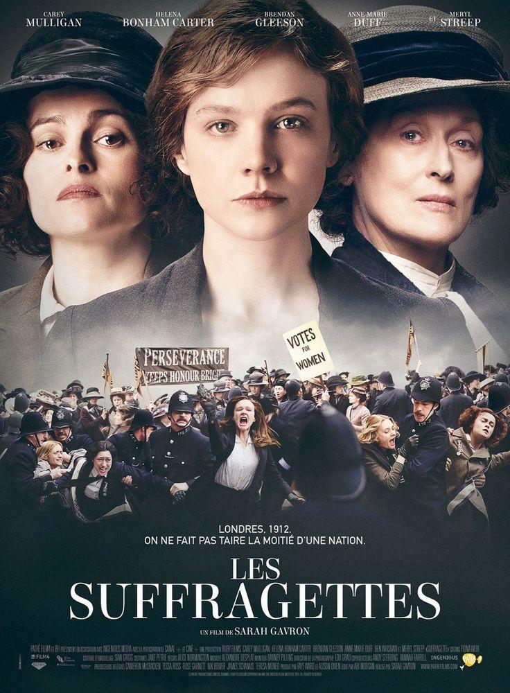 Les Suffragettes (2015) - Regarder Films Gratuit en Ligne - Regarder Les Suffragettes Gratuit en Ligne #LesSuffragettes - http://mwfo.pro/14490336