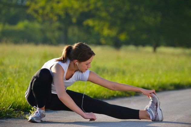 Flexibility Tests For Runners — Do You Pass? - Competitor Running