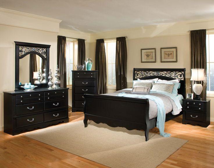 31 best Cool bedroom sets images on Pinterest | Bedrooms, Bedroom ...