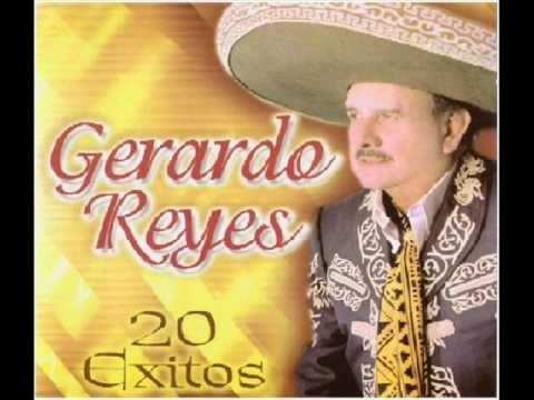 Gerardo Reyes- Por que no fui tu amigo nada mas - YouTube