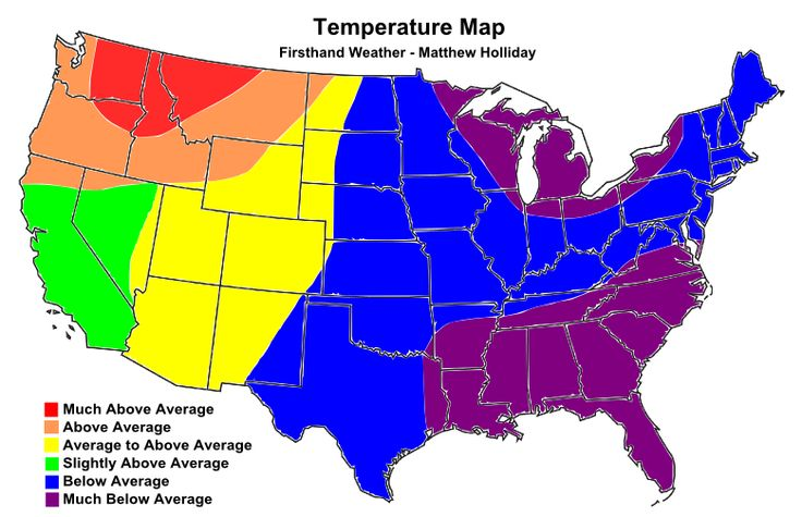 9 best images about weather on pinterest farmers almanac models 2014 2015 winter temp map sciox Gallery