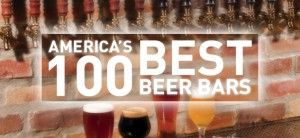 100 best beer bars 2012
