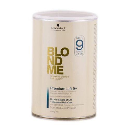 Schwarzkopf Professional 15.9-ounce Blond Me Premium Lift 9