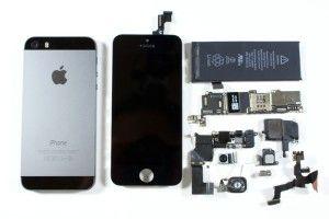 iPhone 5s repair Guide