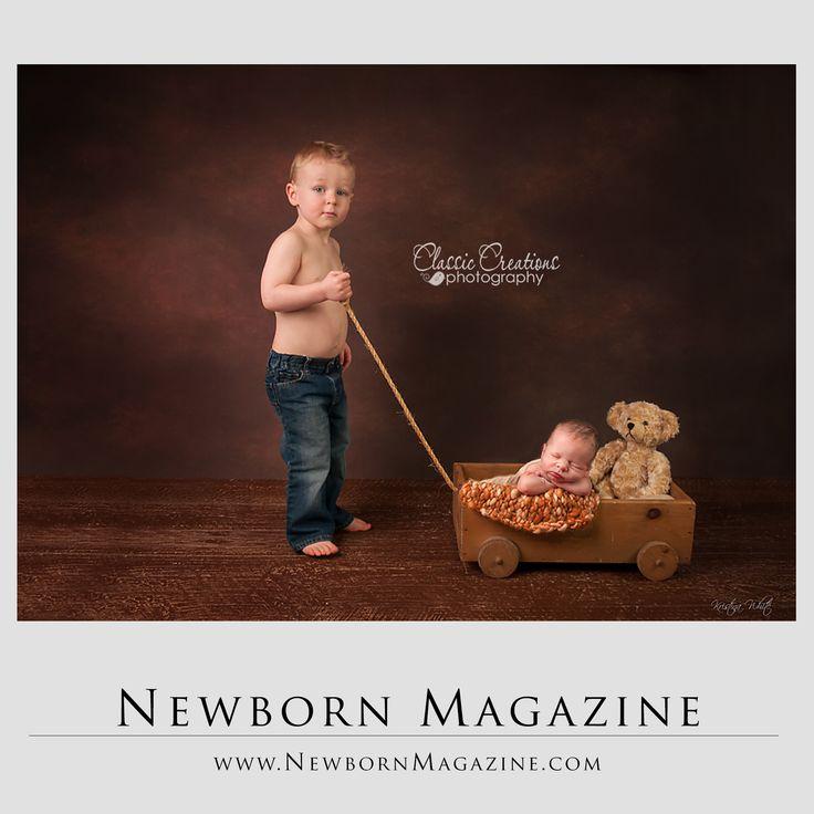 Newborn Magazine | Classic Creations Photography Clarksville, Tennessee Newborn Photography  Photography Magazine's Best Newborn Photographers