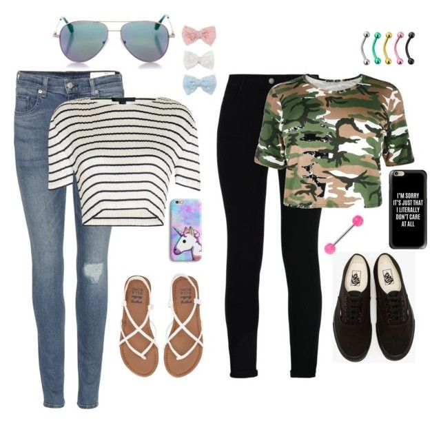 """""""vote left or right"""" by michaelgclifford19 ❤ liked on Polyvore featuring STELLA McCARTNEY, Vans, Billabong, rag & bone, Alexander Wang, Casetify, Cutler and Gross and Decree"""