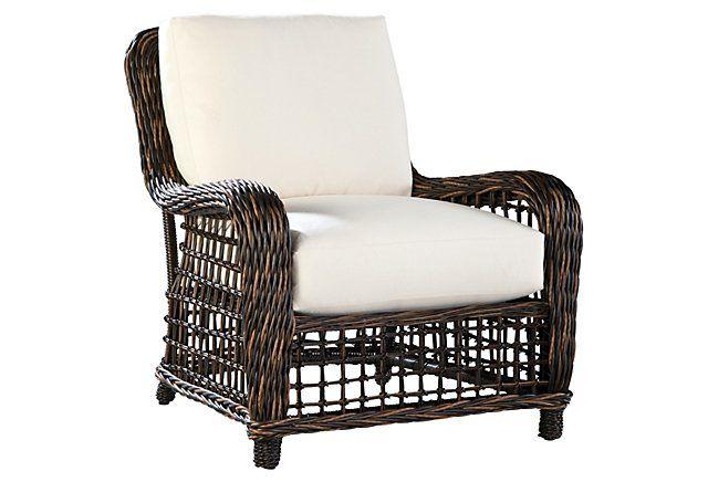 10 best deck furniture images on pinterest bed furniture for One kings lane outdoor furniture