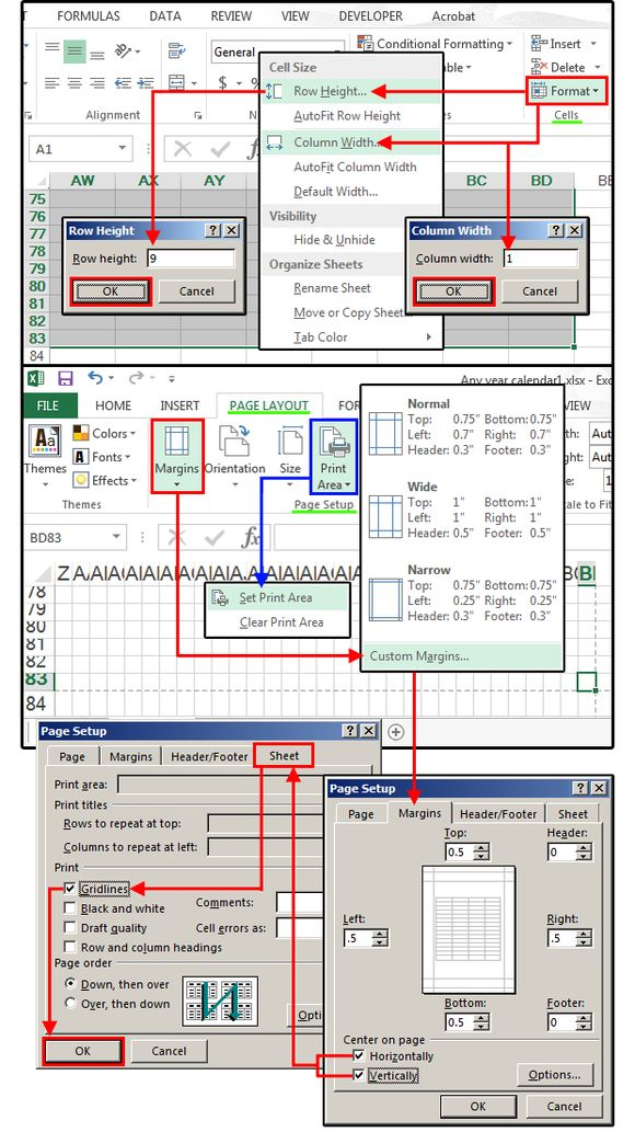 Bet you didn't know Excel could do: graph paper, address labels, award certificates | PCWorld