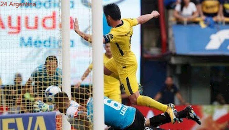 Boca Juniors VS  Belgrano : 4 - 0 RESUMEN EN La Bombonera 29/10/2017 En vivo.