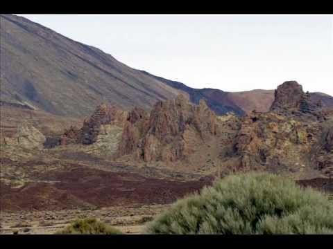 Fotos de: Islas Canarias - Tenerife - El Teide
