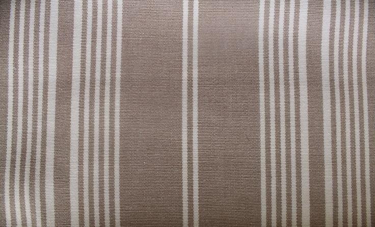 Riviera Stripe Wheat