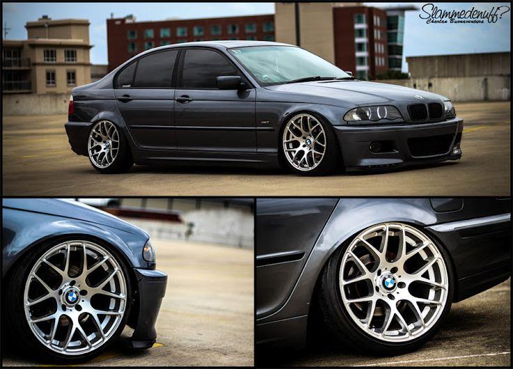 VMR V710 | BMW E46 | VMRWheels.com