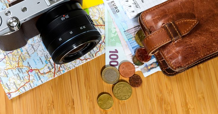 Managing your money while you're overseas can be quite a headache. In this video, a travel blogger shares tips for keeping valuables safe when travelling