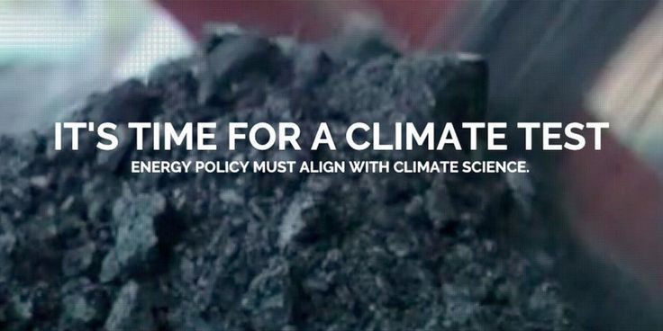 "By David TurnbullThe White House released an important document Tuesday—the final version of guidance for considering climate impacts within the National Environmental Policy Act (NEPA) process. While this document is, by the government's own admission, merely guidance and ""not a rule or regulation,... August 03 2016"