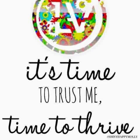 Who needs a pep in their step? The Thrive Experience is one of a kind and nothing compares to our Premium Nutrition! I'm ready to start a NEW 8-week Thrive Experience!  DelmaAnnMuniz.Le-Vel.com