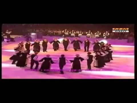 Spectacle danse bretonne