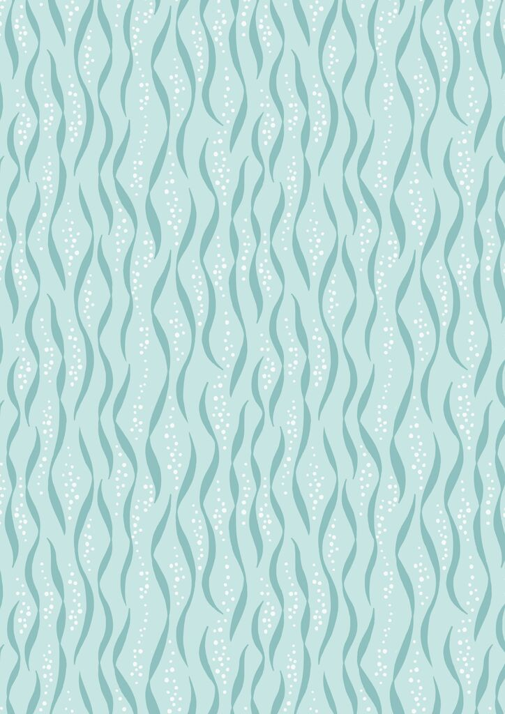 Lewis & Irene Spring/Summer 2016 'Tales of the Sea' fabric collection www.lewisandirene.com