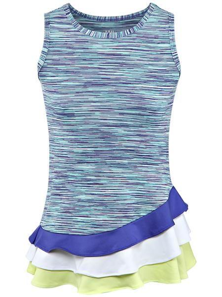 Детское платье для тенниса