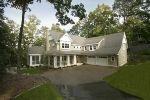 Unique cottage farmhouse plan with walkout basement and wrap around porch - excelsior