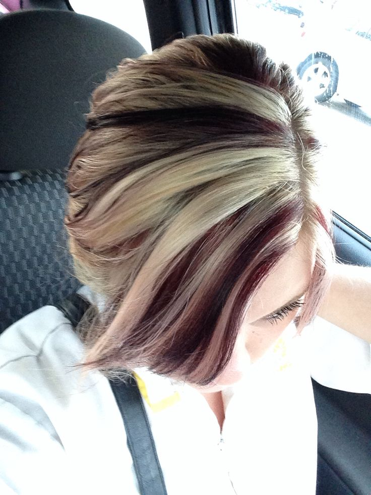 Excellent 318 Best Images About Hair Colors On Pinterest Blonde Hair Hairstyles For Women Draintrainus