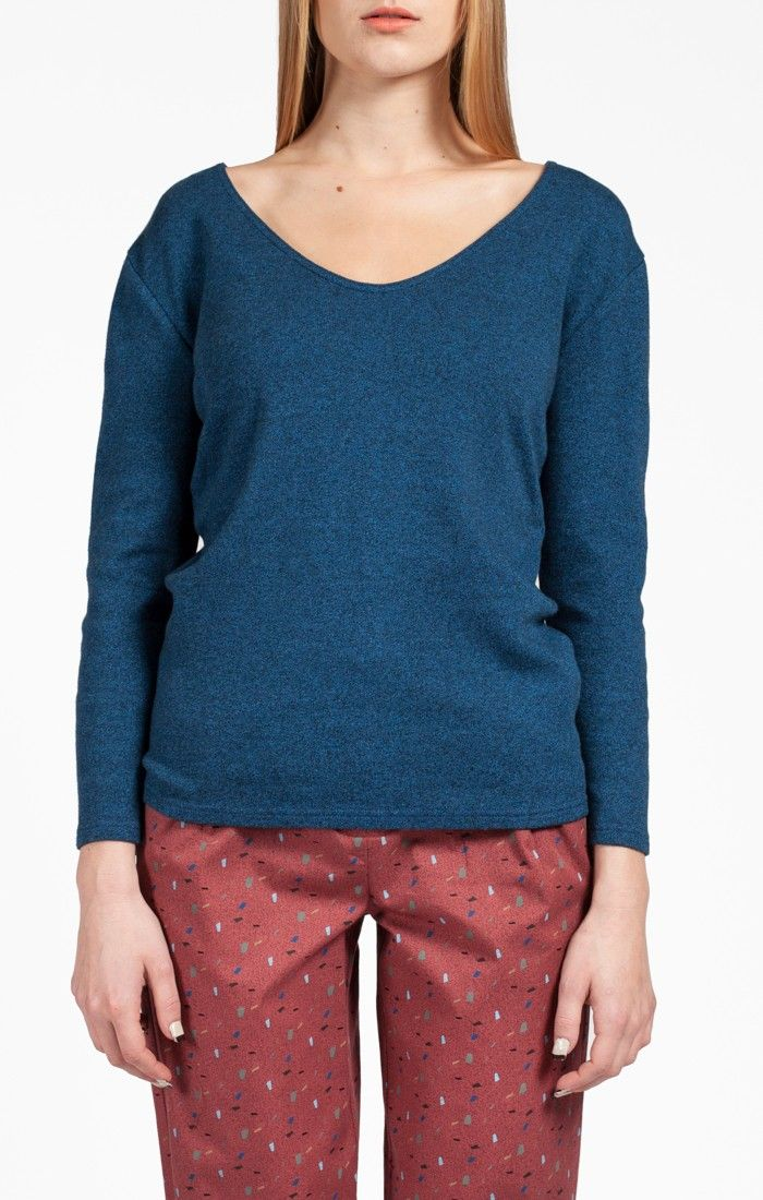 Lifetime Collective / Women's Collection / Knits / Leroy Tee