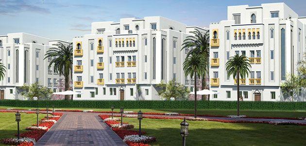 شقق للبيع في فاس ب 22 مليون فقط House Styles Mansions House