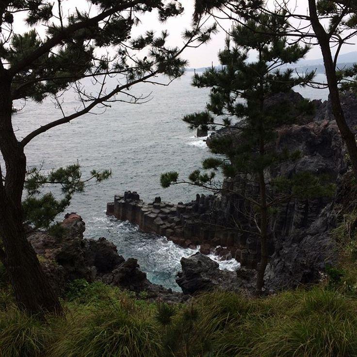 Seogwipo, Jeju Island, South Korea