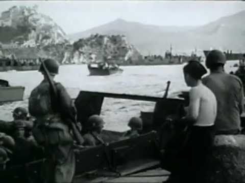 Operation Dragoon - World War II - YouTube
