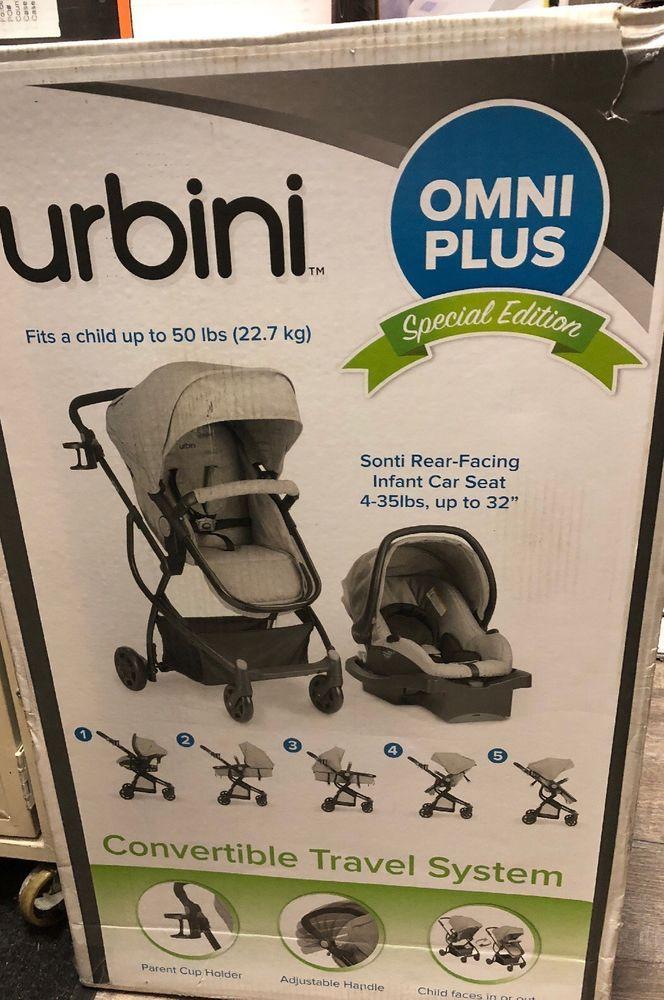urbini omni plus special edition travel system reviews