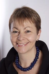 Green MP Caroline Lucas: I am disappointed David Cameron has not taken a stronger stand against Russia's anti-gay laws